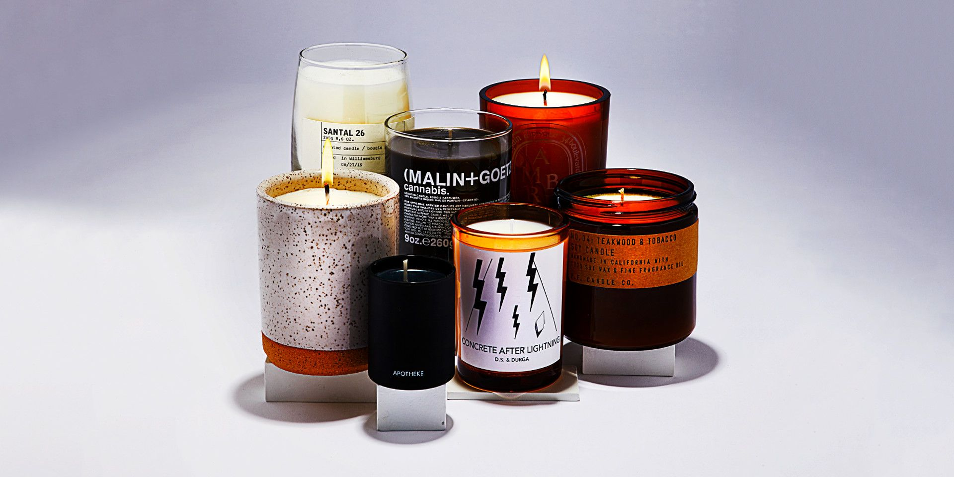 10 Best Candles For Fall 2020 Top Smelling Candle Brands To Buy