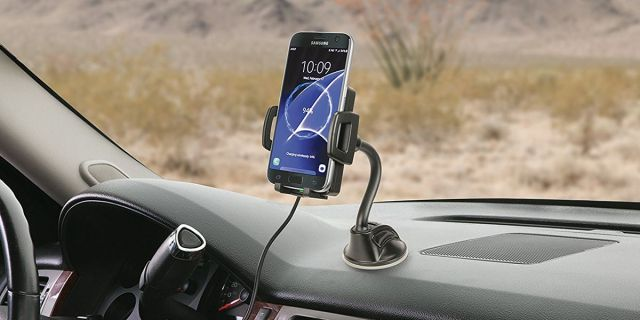 Bracketron Mult Vehicle Phone Mount