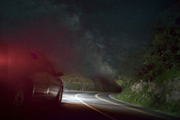 Conducir de noche: consejos de seguridad al conducir