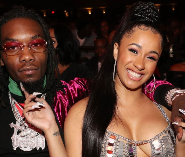 Rappers Cardi B And Offsets Relationship Timeline Why Did Cardi B And Offset Split