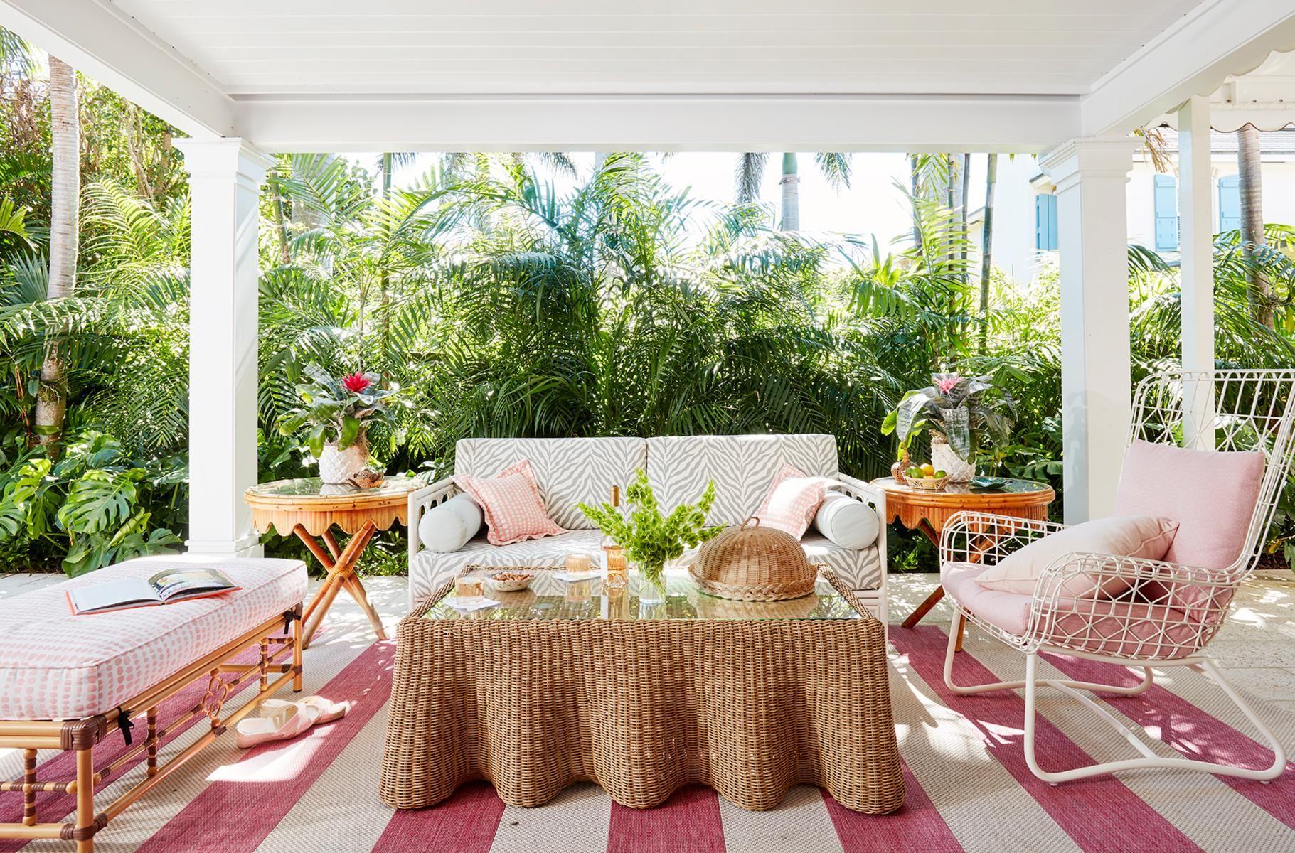 13 best outdoor furniture fabrics
