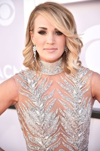 Artis Hollywood: Carrie Underwood