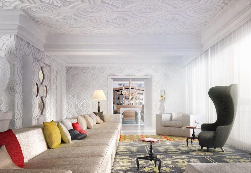 Gli interni più belli del mondo. Le 5 Case Di Lusso Piu Belle Di Sempre