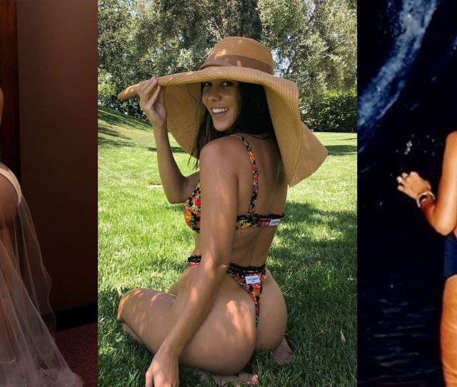 21 Celebs Who Shared Butt Selfies On Instagram