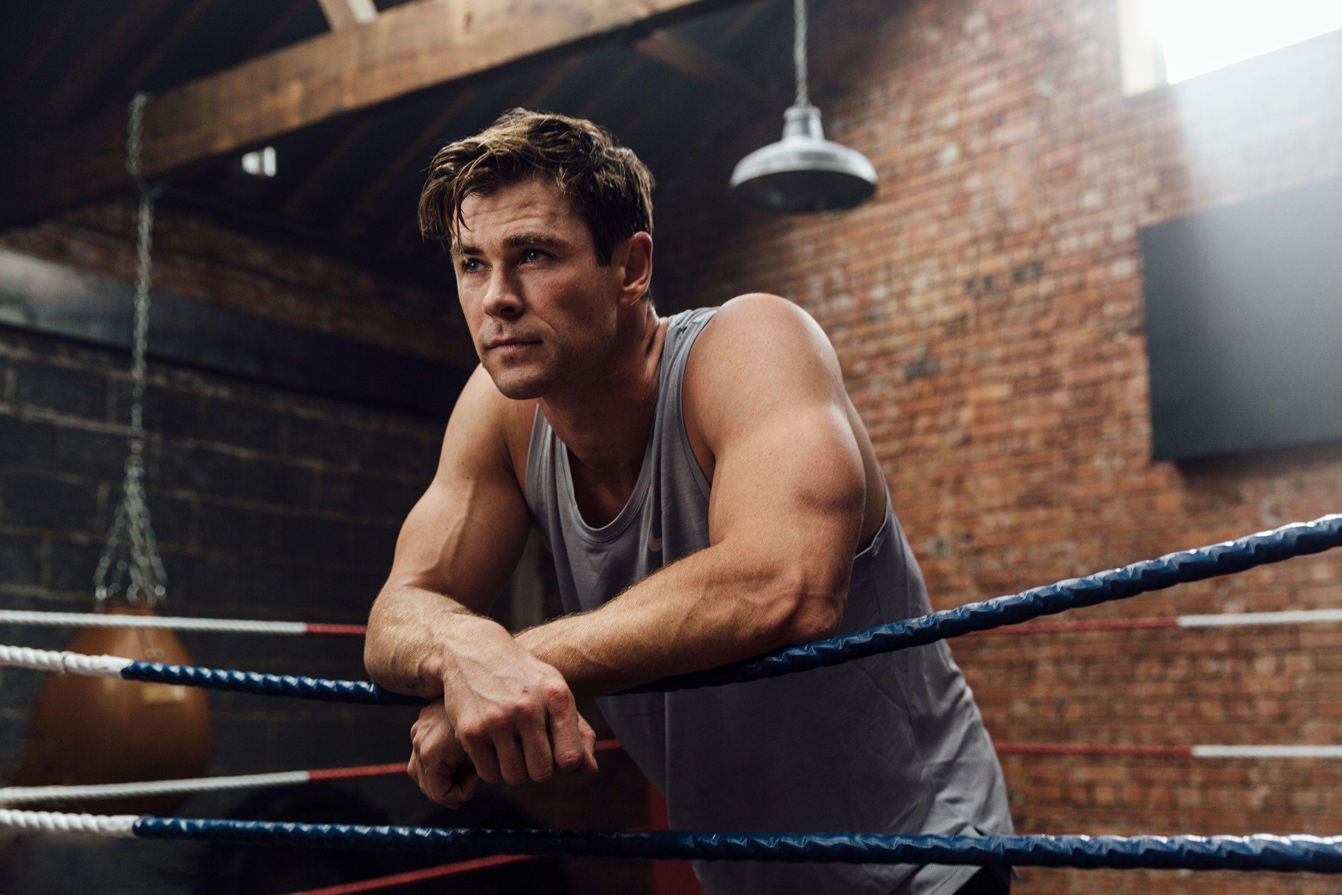 Centr, la app de Chris Hemsworth: todo lo que vamos a encontrar en ...
