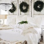 25 Best Christmas Bedroom Decor Ideas Holiday Bedroom Decorations