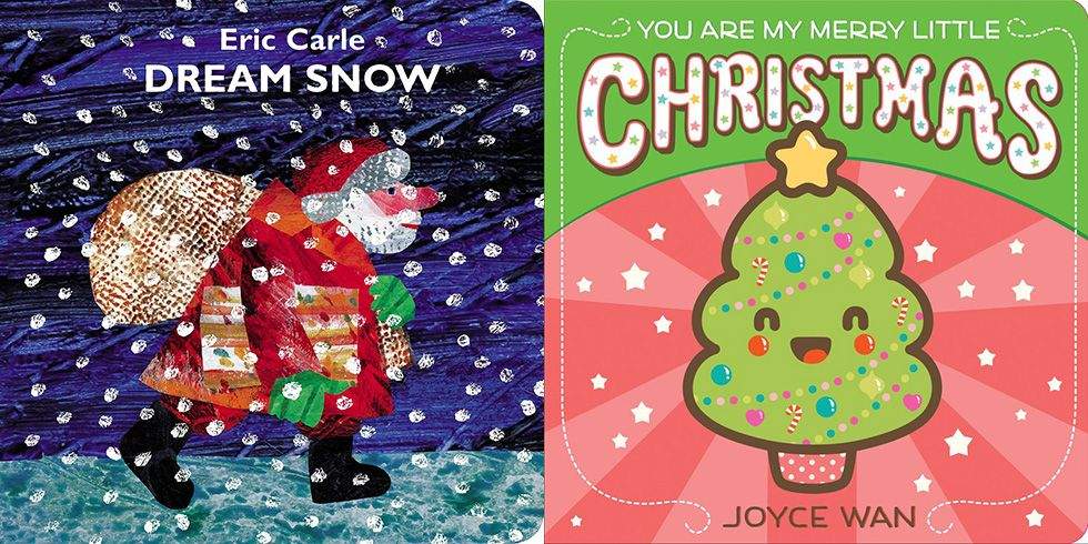 20 Best Christmas Books For Kids That Arent The Night