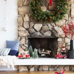 105 Christmas Home Decorating Ideas Beautiful Christmas Decorations