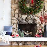 105 Christmas Home Decorating Ideas Beautiful Christmas Decorations
