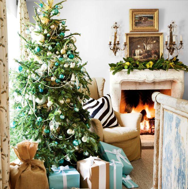 100 Christmas Home Decorating Ideas