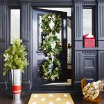 40 Christmas Door Decorating Ideas Best Decorations For