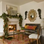 30 Gorgeous Christmas Garland Ideas 2019 How To Decorate With Garland