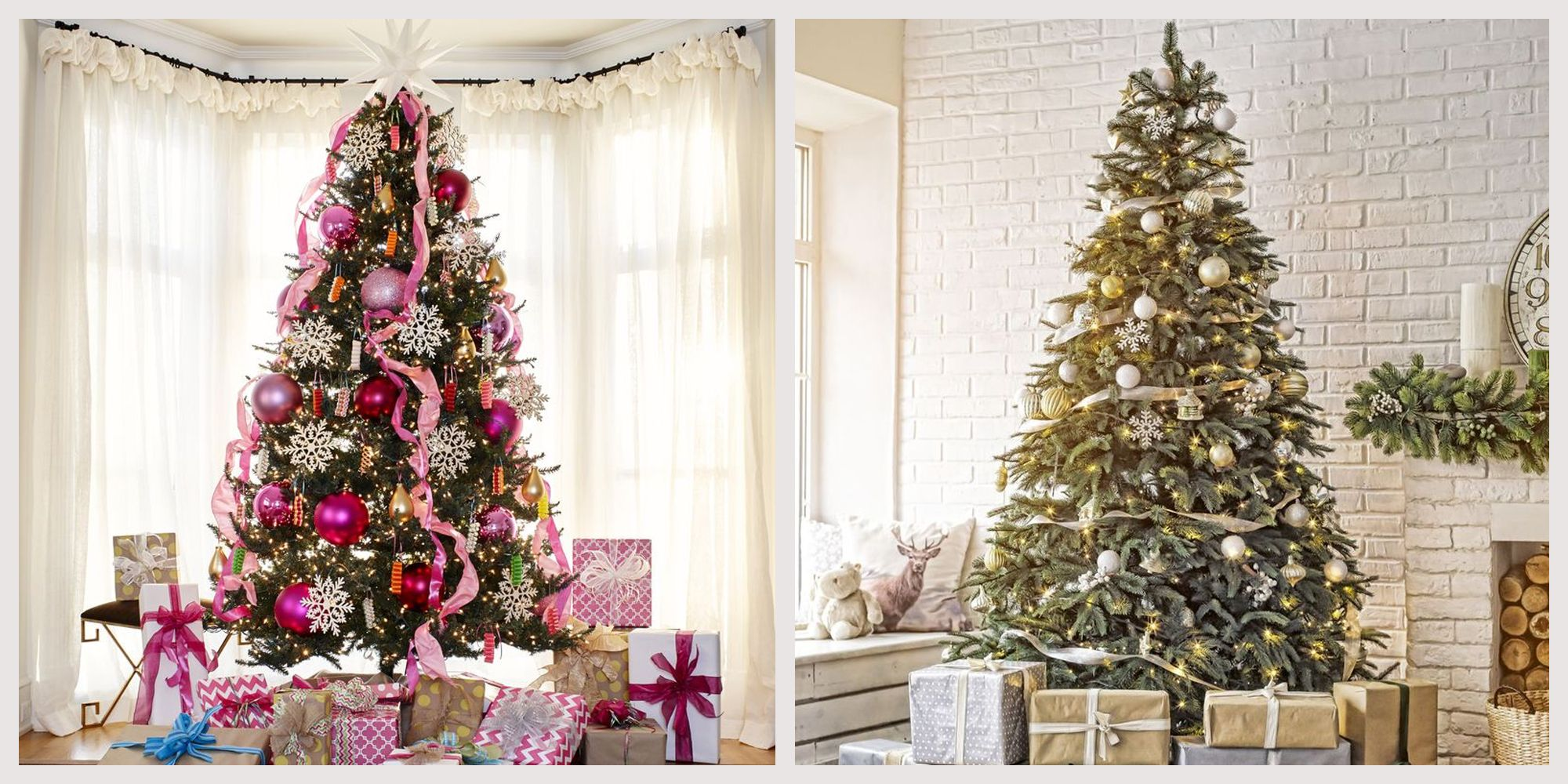 65 Stunning Christmas Tree Ideas 2019 Best Christmas Tree Decorations