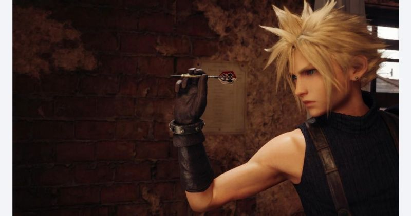 Final Fantasy 7 Remake Was Built on the 'Utmost Respect' for Tradition, According to Yoshinori Kitase 1