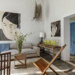 Coastal Living Rooms Coastal Decor