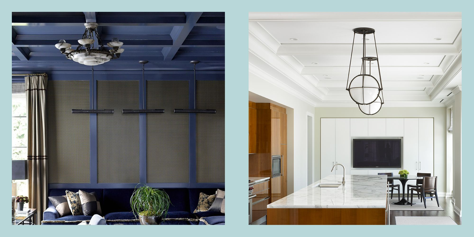 coffered ceilings pros and cons is a