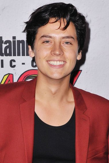 Artis Hollywood: Cole Sprouse