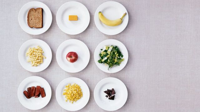 The eating plan to shrink your most stubborn fat