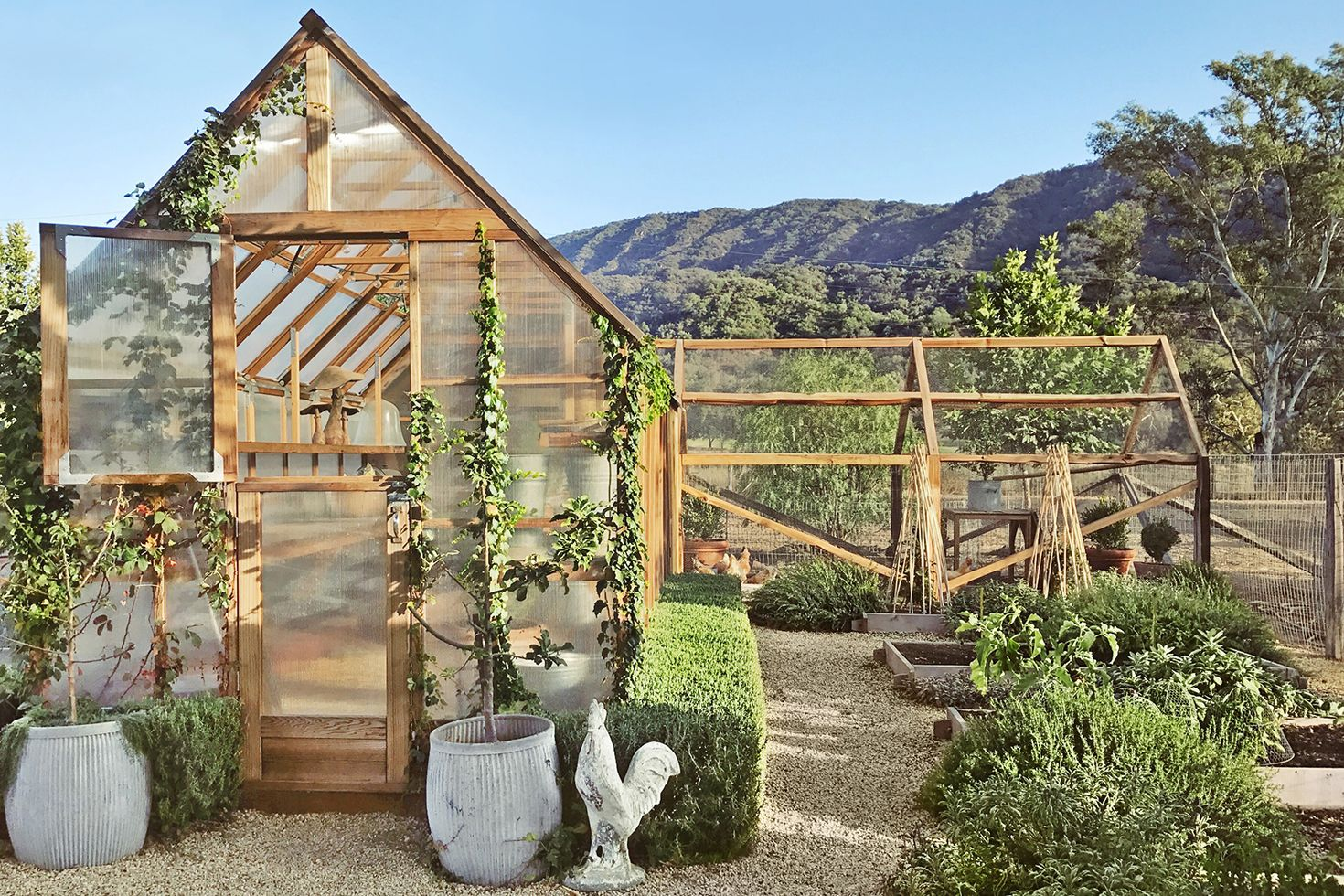 24 DIY Chicken Coops You Need In Your Backyard DIY