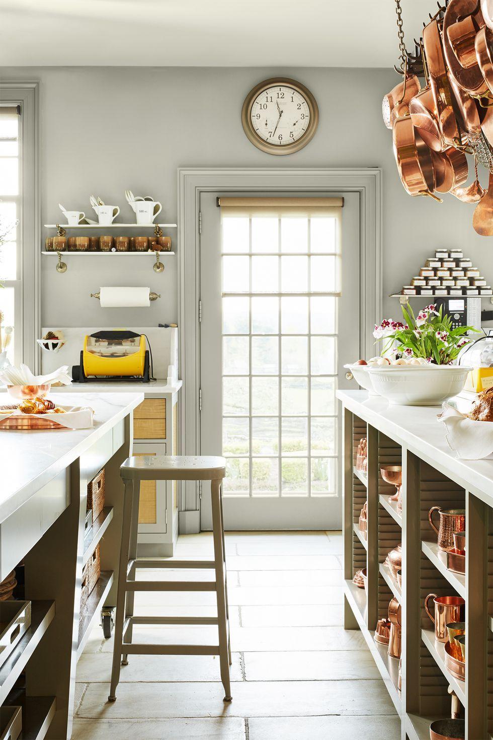 12 Best Kitchen Design Ideas - Pictures of Country Kitchen Decor