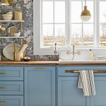 32 Kitchen Trends 2021 New Cabinet And Color Design Ideas