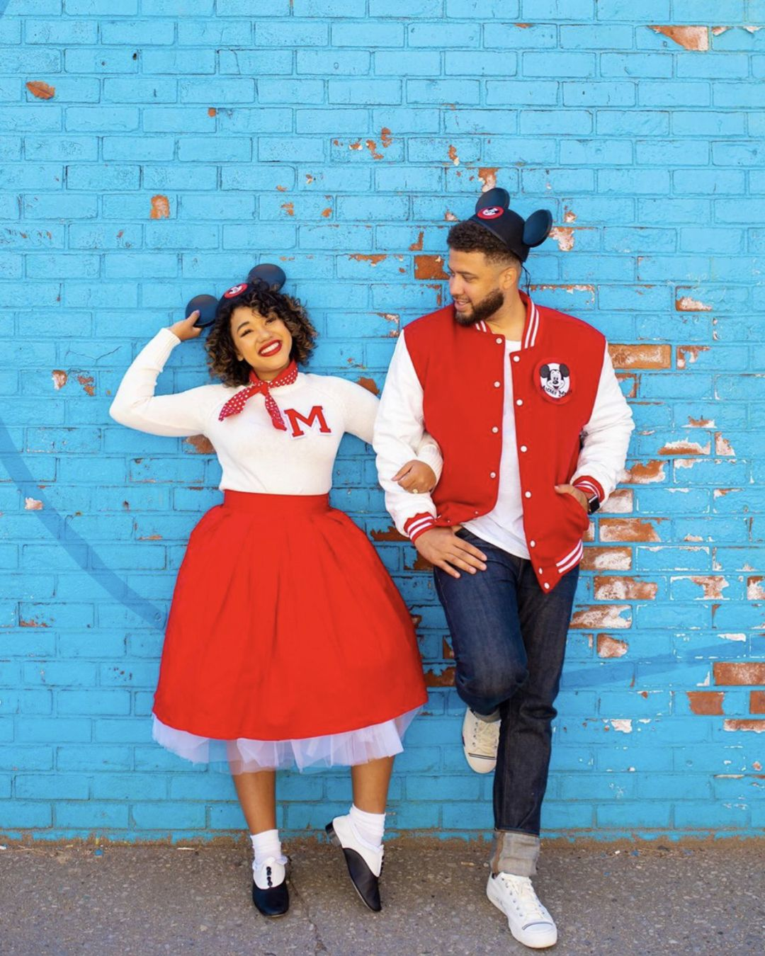 We're also ready to dress up and have some fun! 75 Best Couples Halloween Costumes 2021 Cute Funny Couples Halloween Costume Ideas