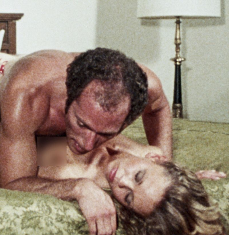 My Uncle, the '70s Porn Star 8