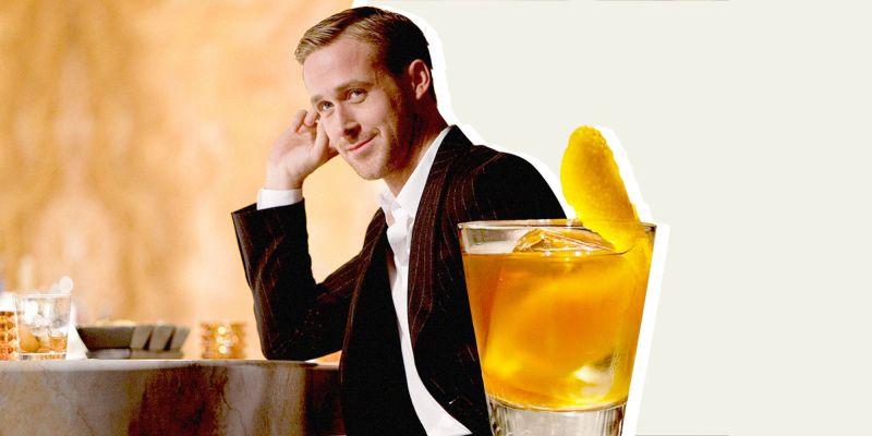 crazy stupid love cocktail