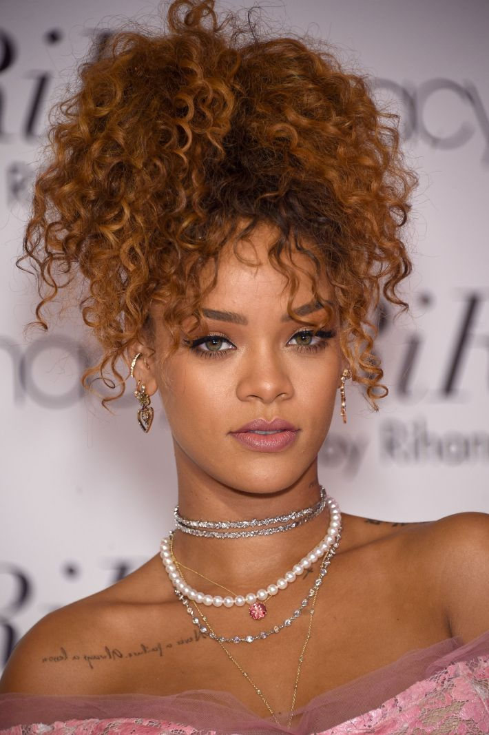 curly hairstyles 2018 - 40+ styles for every type of curl
