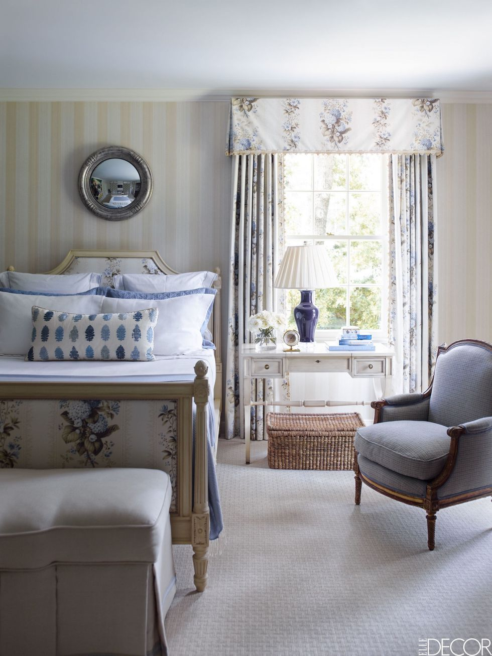 Best Bedroom Curtains - Ideas for Bedroom Window Treatments on Master Bedroom Curtains  id=98136