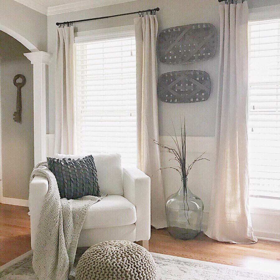 15 best bedroom curtain ideas easy