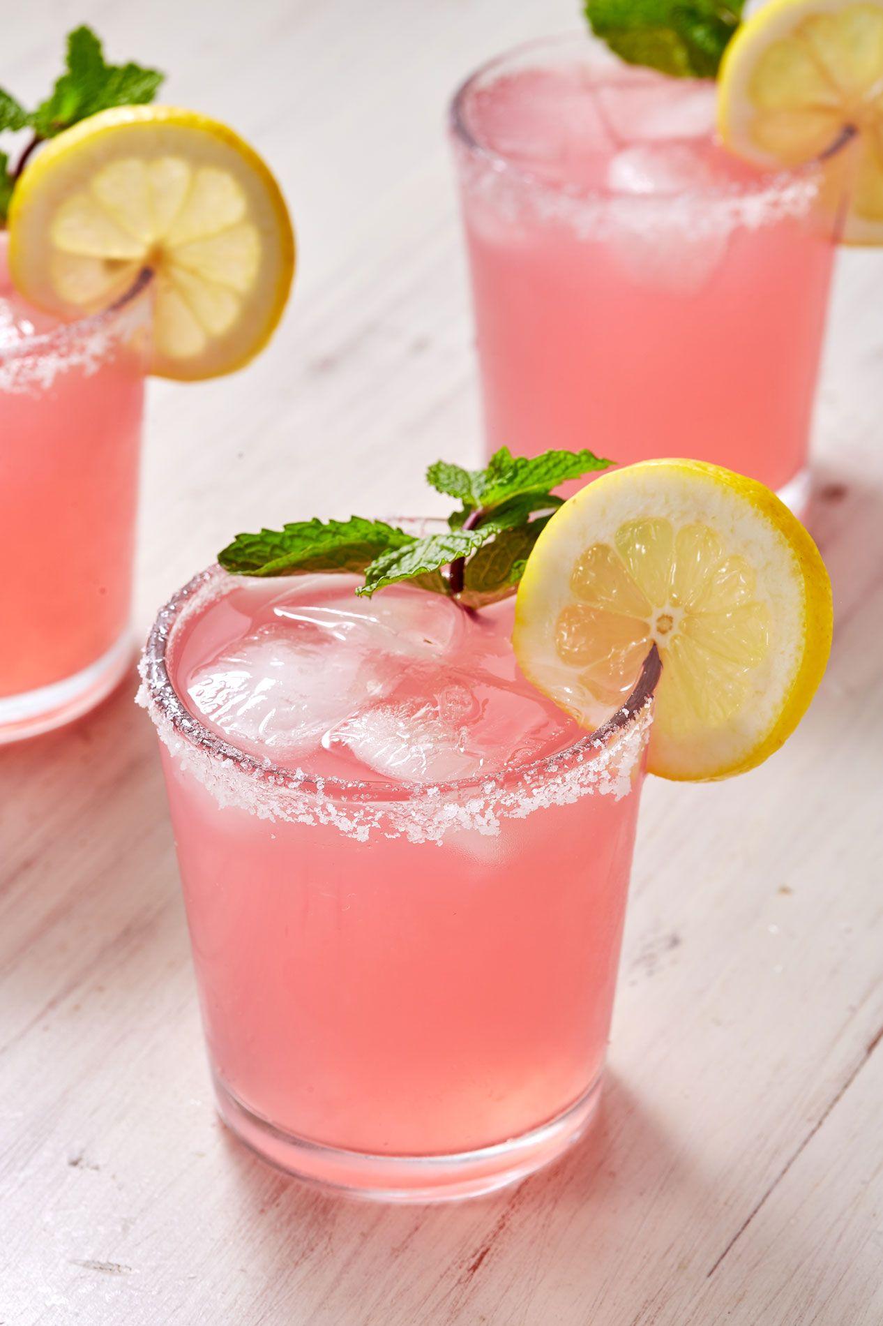 Pink Senorita