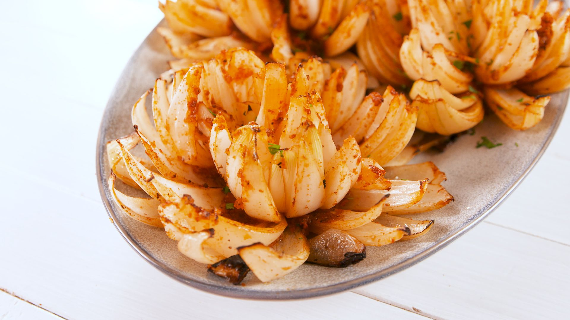Best Grilled Onion Blossoms Recipe How To Make Grilled Onion Blossoms