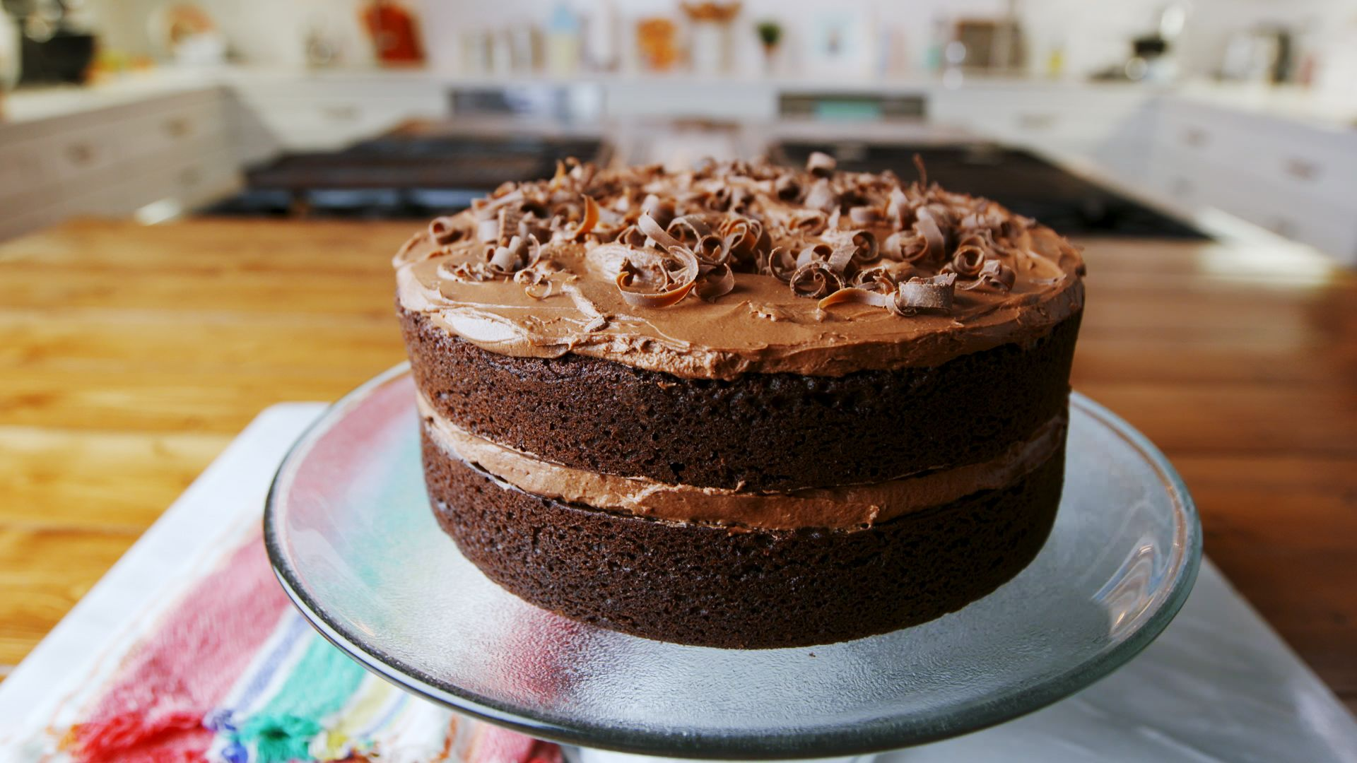 Best Ever Chocolate Cake Recipe How To Make The Best