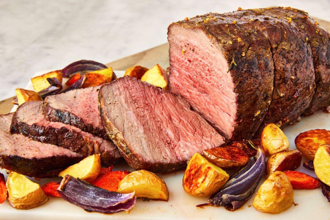 15+ Best Roast Beef Recipes - Easy Roast Beef Dinner Ideas ...