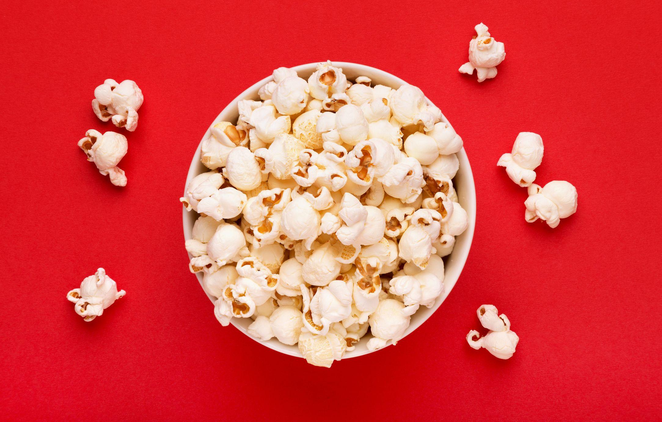is popcorn healthy popcorn nutrition