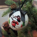 25 Diy Disney Christmas Decorations Best Disney Christmas