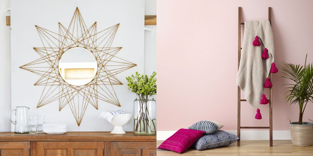 Cheap Home Decorating Crafts
