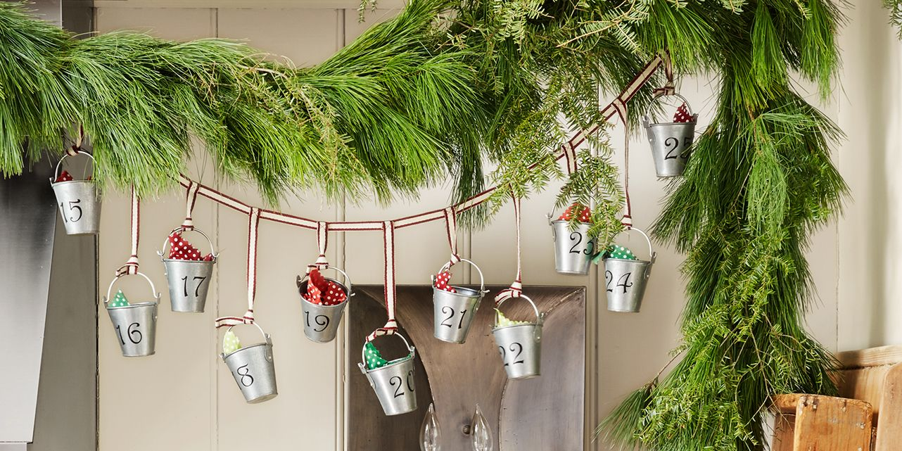 45+ DIY Homemade Christmas Decorations