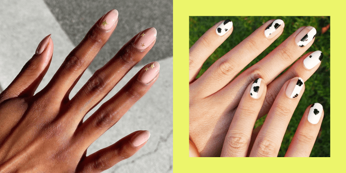 30 Best Summer Nail Art Designs And Ideas For 2021