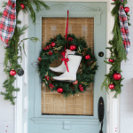50 Diy Christmas Wreaths Pretty Holiday Wreath Ideas