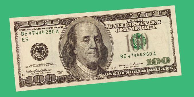 100 Dollar Bill | US Currency | Why 100 Dollar Bill Is So Popular