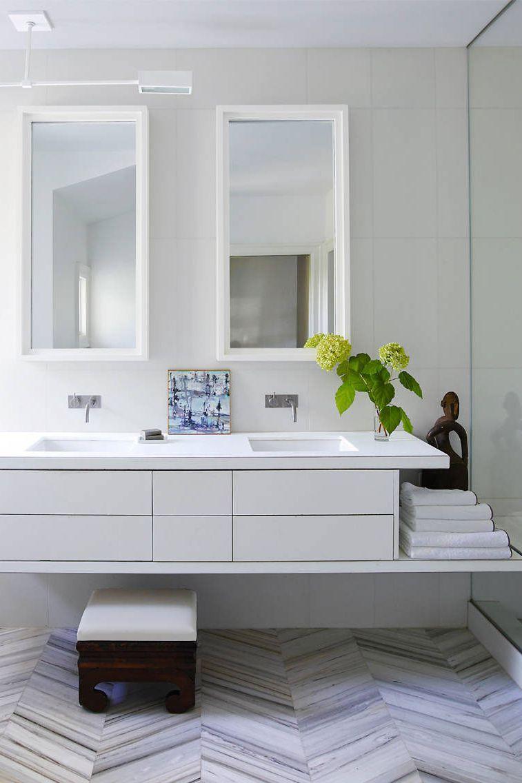 gorgeous double vanity design ideas
