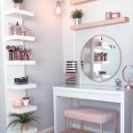 Dressing Table Ideas How To Organise Your Dressing Table