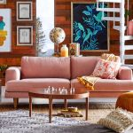 25 Best Velvet Couches At Every Budget Velvet Sofas Under 1 000