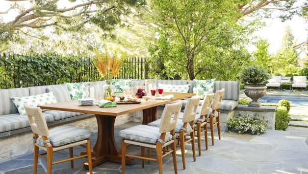 20 Beautiful Outdoor Seating Ideas Furniture For Patios