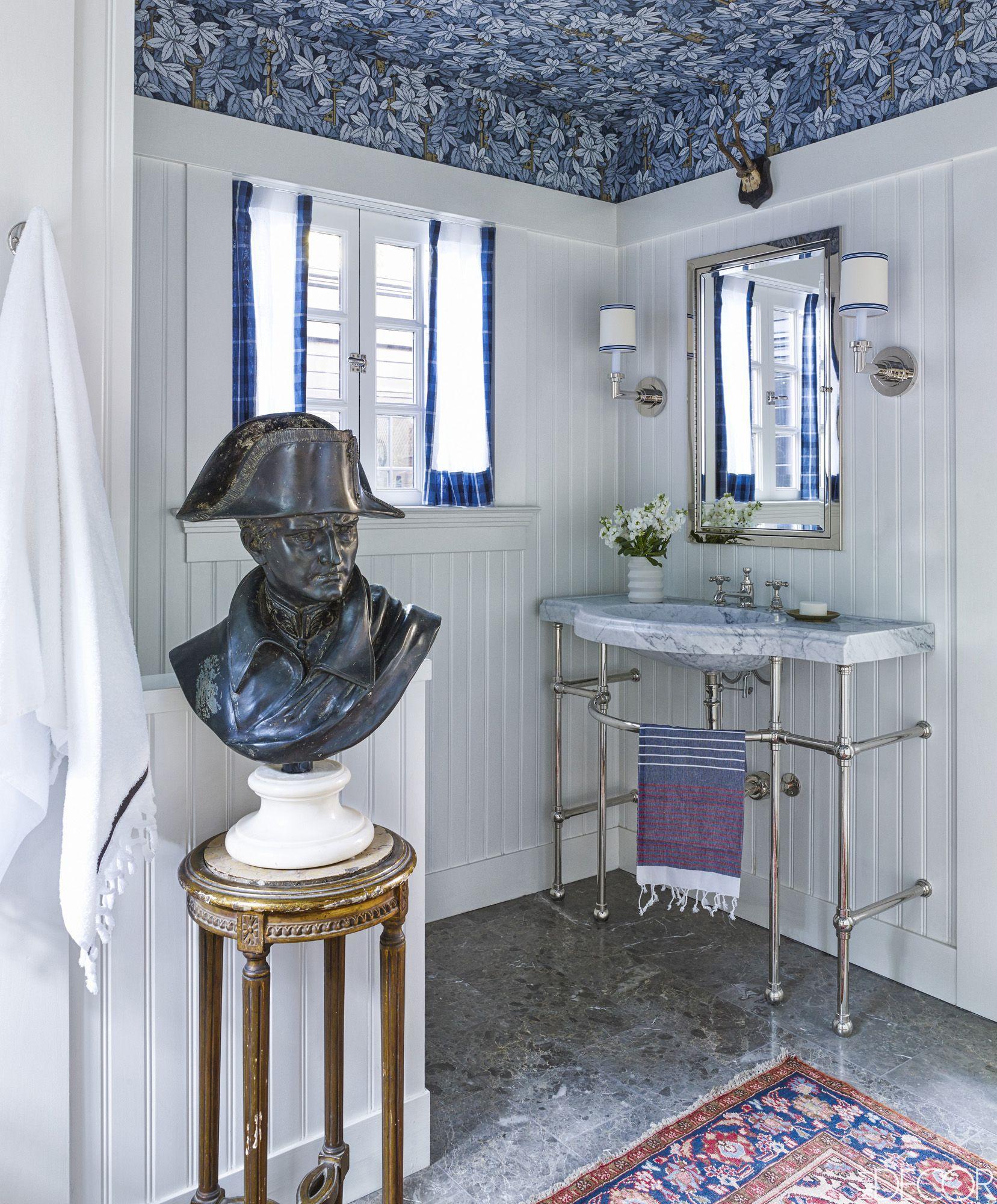 100 Beautiful Bathrooms Ideas & Pictures - Bathroom Design ... on Beautiful Bathroom Ideas  id=53347