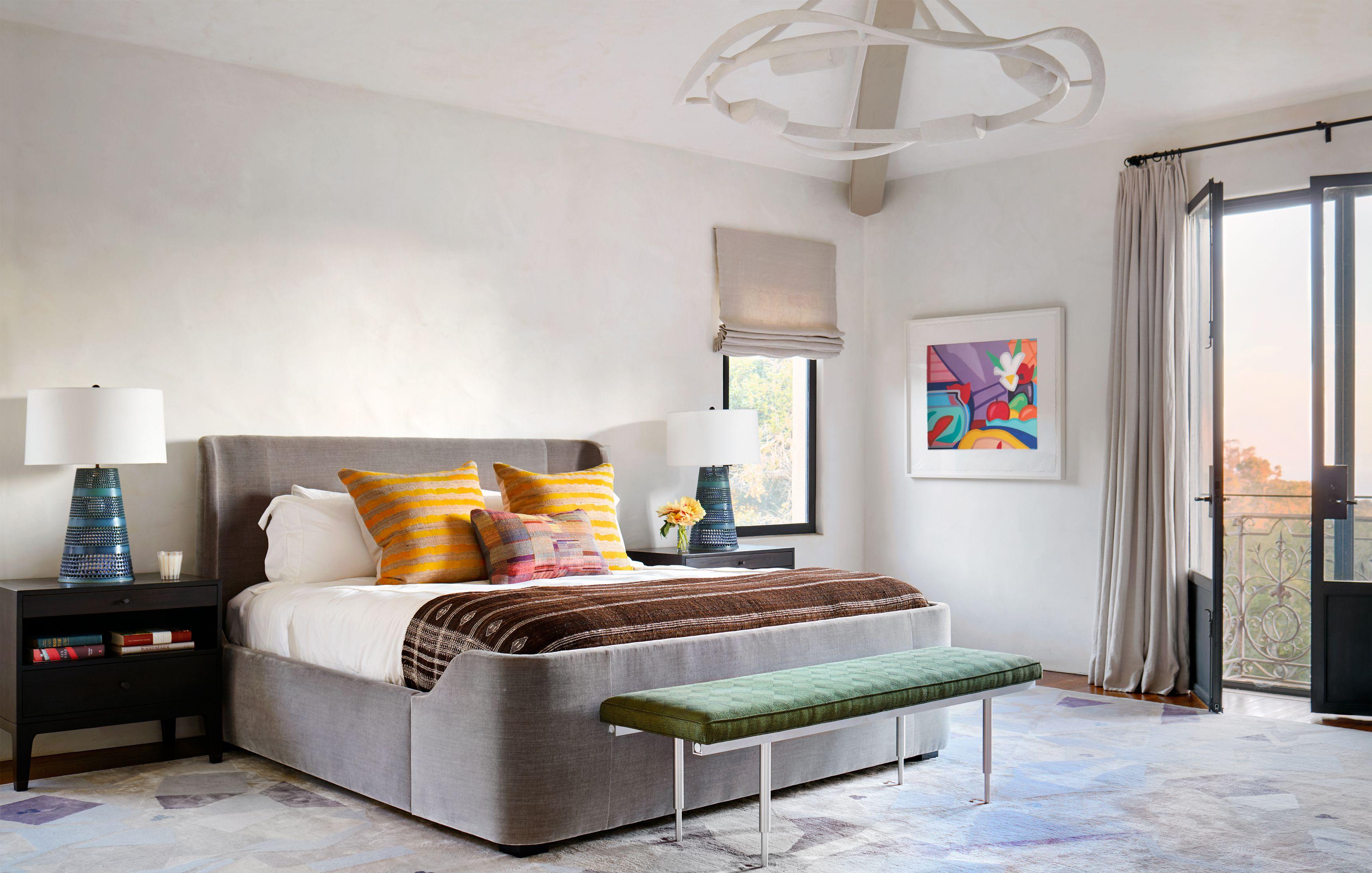 47 inspiring modern bedroom ideas