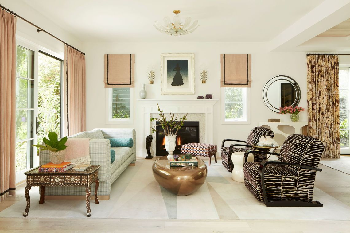50 Living Room Layout Ideas How To Arrange Living Room Seating