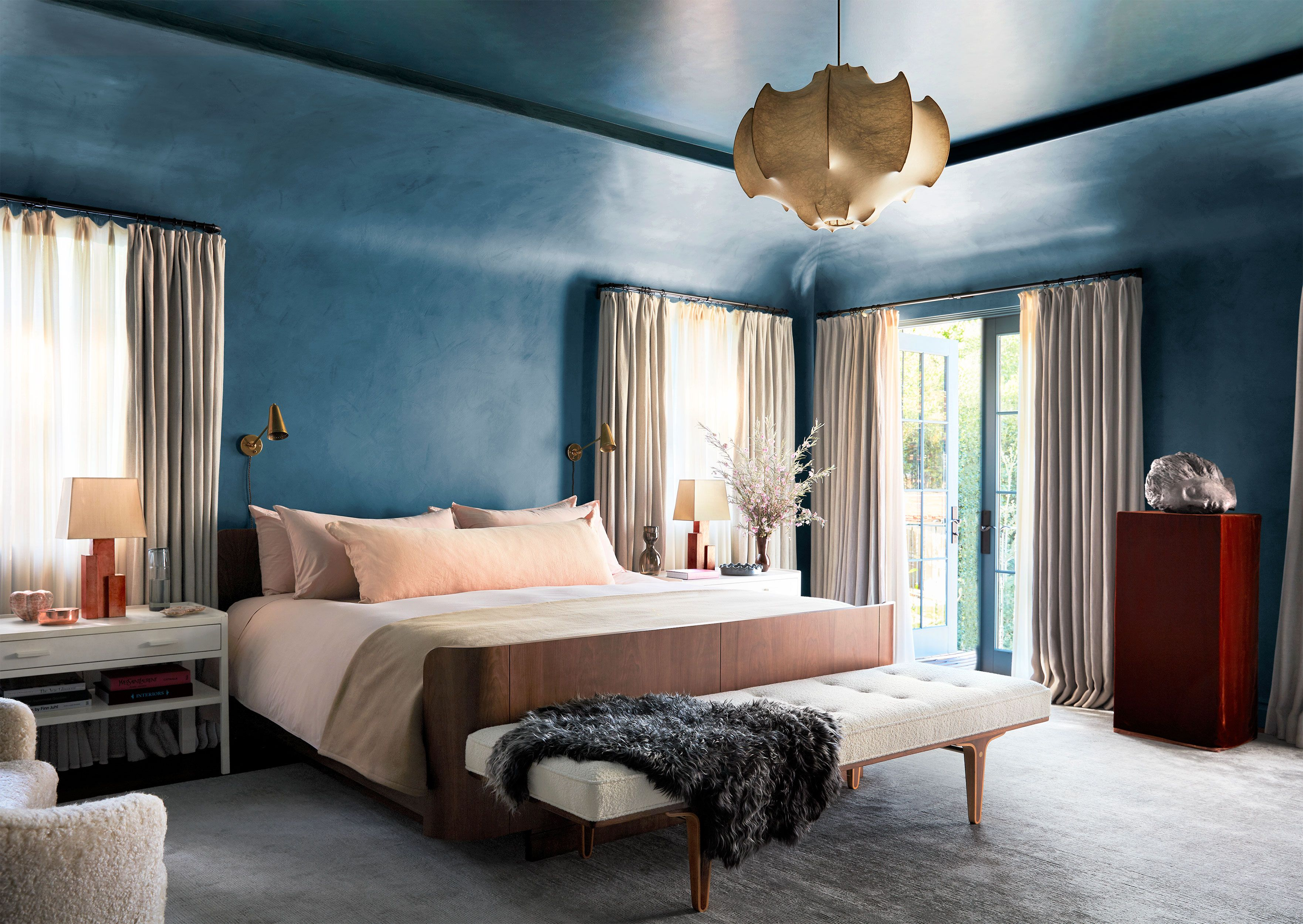 Between venues shuttering and festivals facing major postponements, the pandemic has certainly changed how we experience live music. 2021 Bedroom Design Trends What We Re Seeing In Bedrooms Now